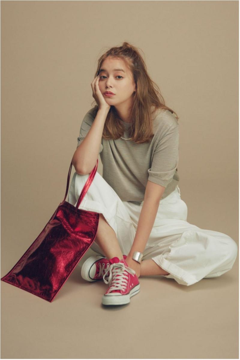 秋服はじめは『ユニクロ』『GU』で♡【今週のファッション人気ランキング】_1_1
