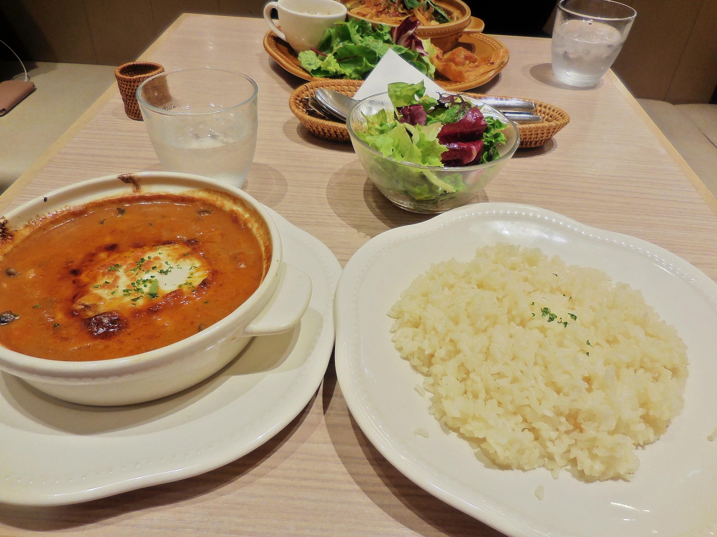 【吉祥寺カフェ】タルトを食べるならここ!_3