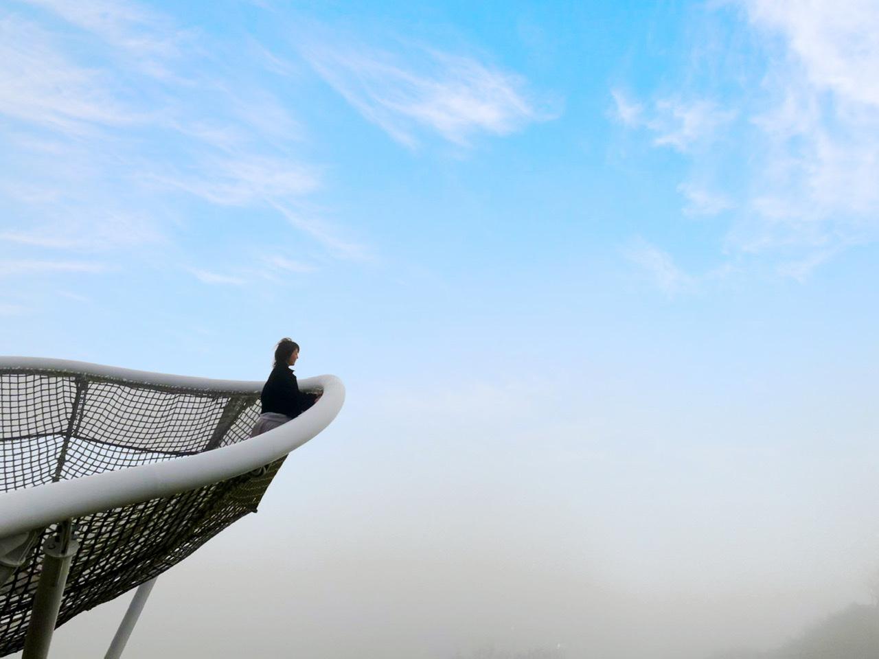 【星野リゾートトマム】雲の上で過ごす幻想的な朝!絶景スポット《雲海テラス》をご紹介★_5