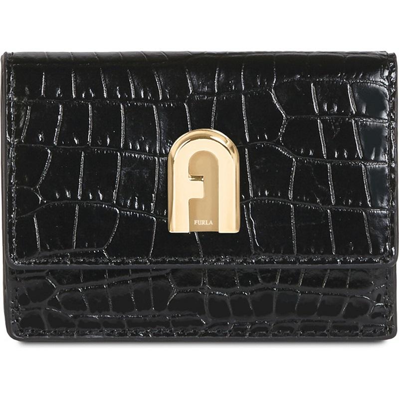 フルラの黒い財布