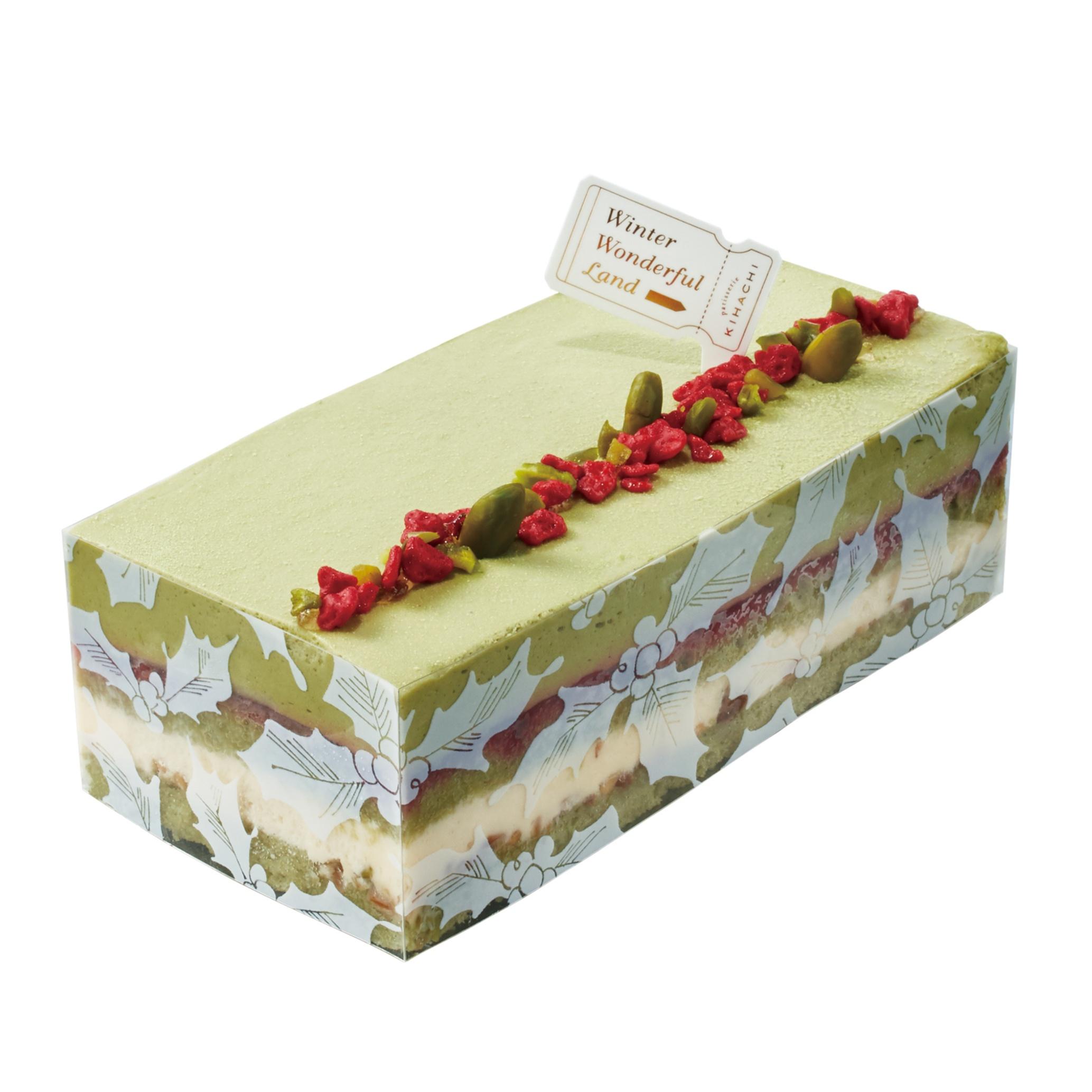 毎年おなじみのBOX型ケーキが今年も♡ 『パティスリー キハチ』のクリスマスケーキ、どれにする?【予約受付中&数量限定!】_1_4