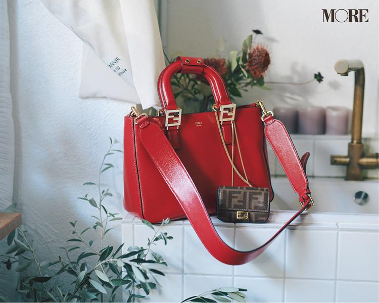 『プラダ』『フェンディ』の新作バッグが、素敵すぎて可愛すぎて目が離せない♡ _3