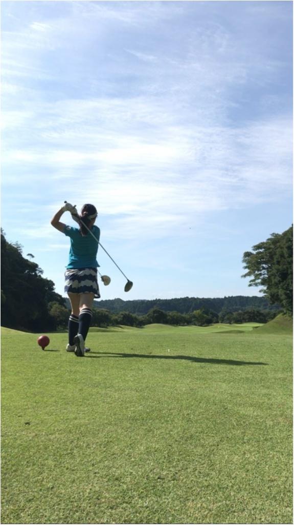 平日有給をつかって『キャメルゴルフリゾート』でゆっくりラウンド♪ 前回のスコア『134』を下回れたかか!?【#モアチャレ ゴルフチャレンジ】 _3_2