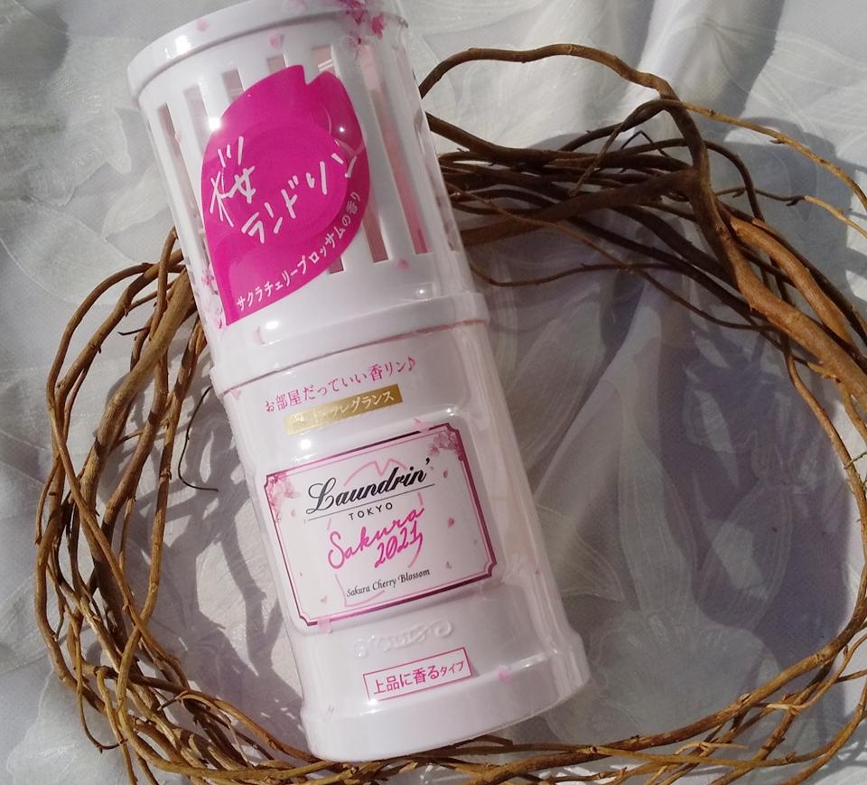 【要チェック】いい香リンで春気分を味わえる!大人気のランドリンのSAKURAシリーズ_6