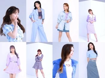NiziU×『H&M』コレクションで春コーデ!【今週のファッション人気ランキング】