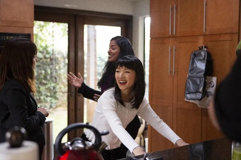 Netflixのおすすめ映画・ドラマ【12】『KonMari 〜人生がときめく片付けの魔法〜』