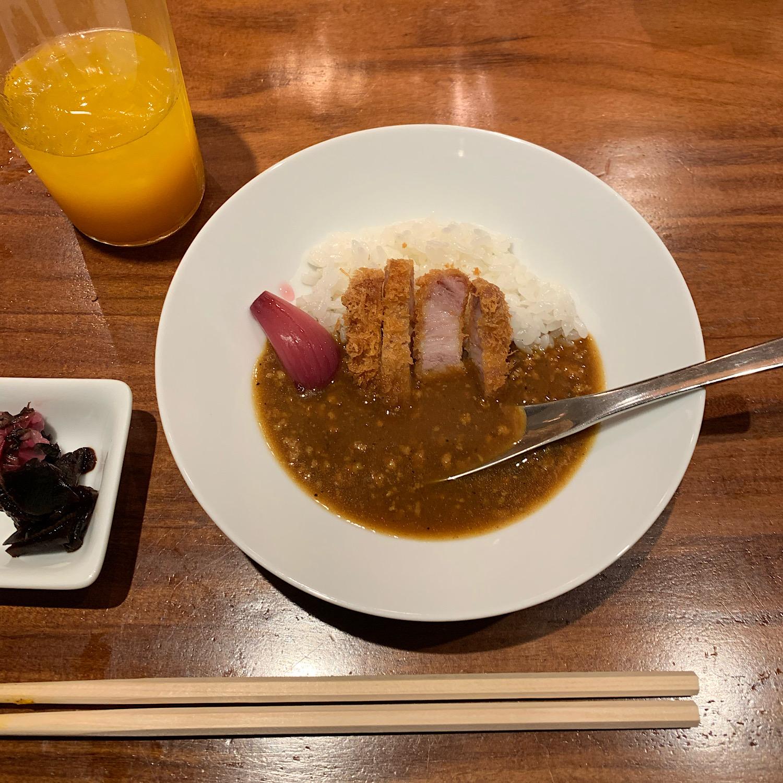 【銀座かつかみ】コース専門のとんかつ料理店♡_7