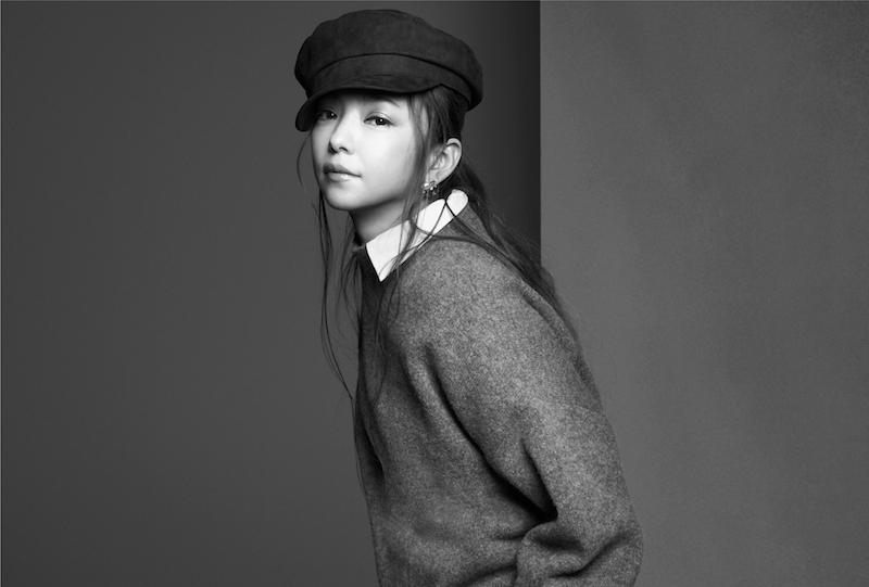 『安室奈美恵×H&M』再び! 絶対手に入れたい限定ネックレスも登場♡_1_2