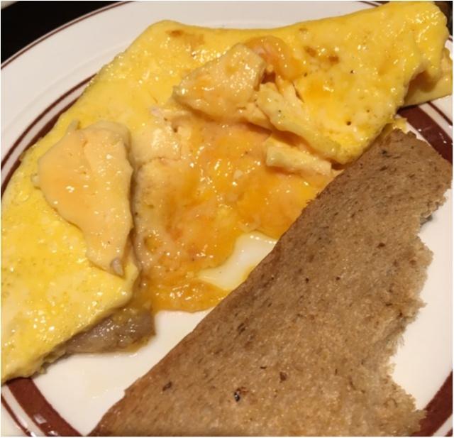 まんぷくぷくぷくday♡こりゃぶったまげー!!Egg's nThingsでこんな食べたことある?_9