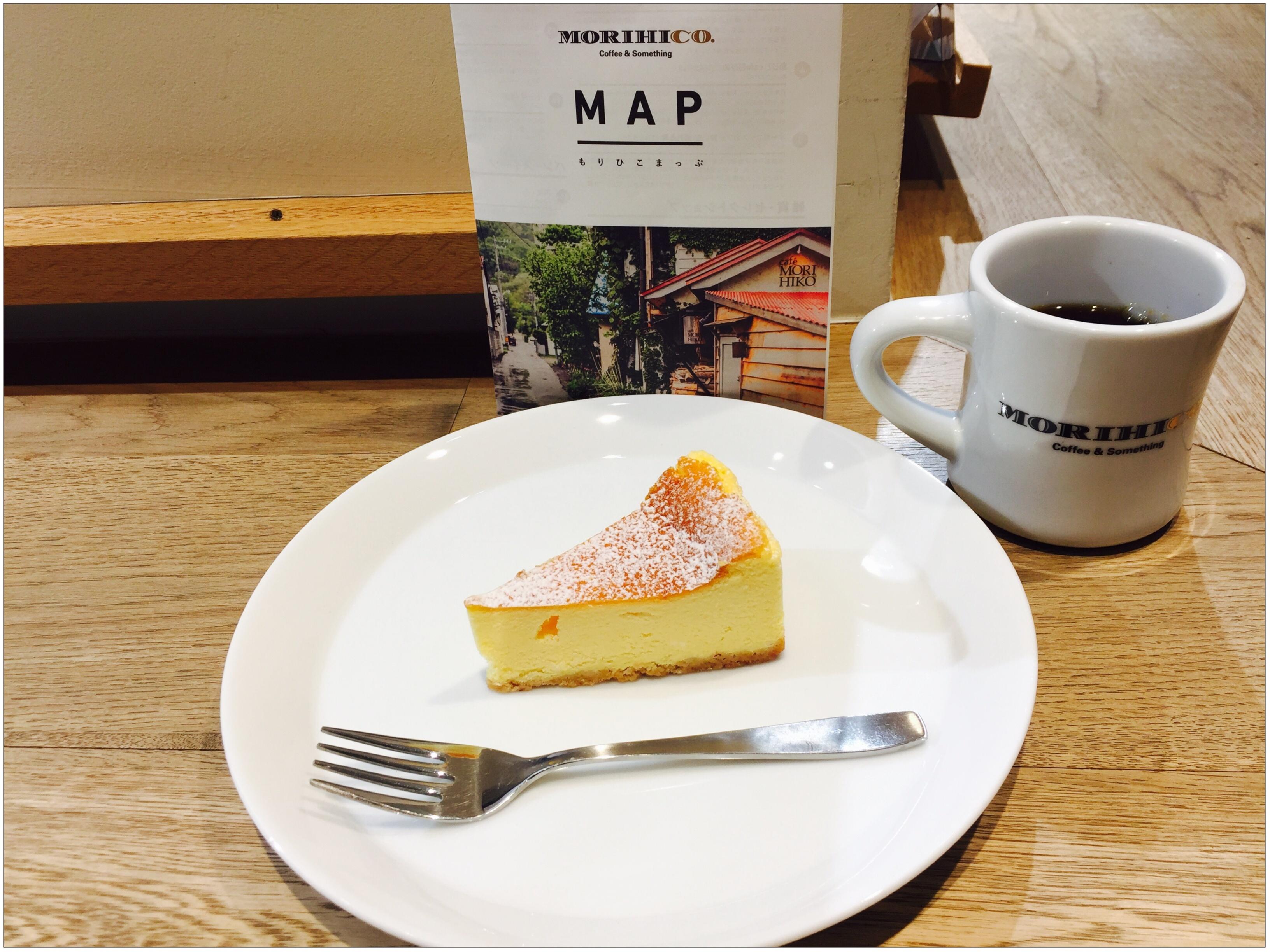 …ஐ コーヒー好きさんは急いで!札幌にしか出店していない【MORIHICO COFFEE & SOMETHING】が期間限定で東京にオープン♥️ஐ¨_2