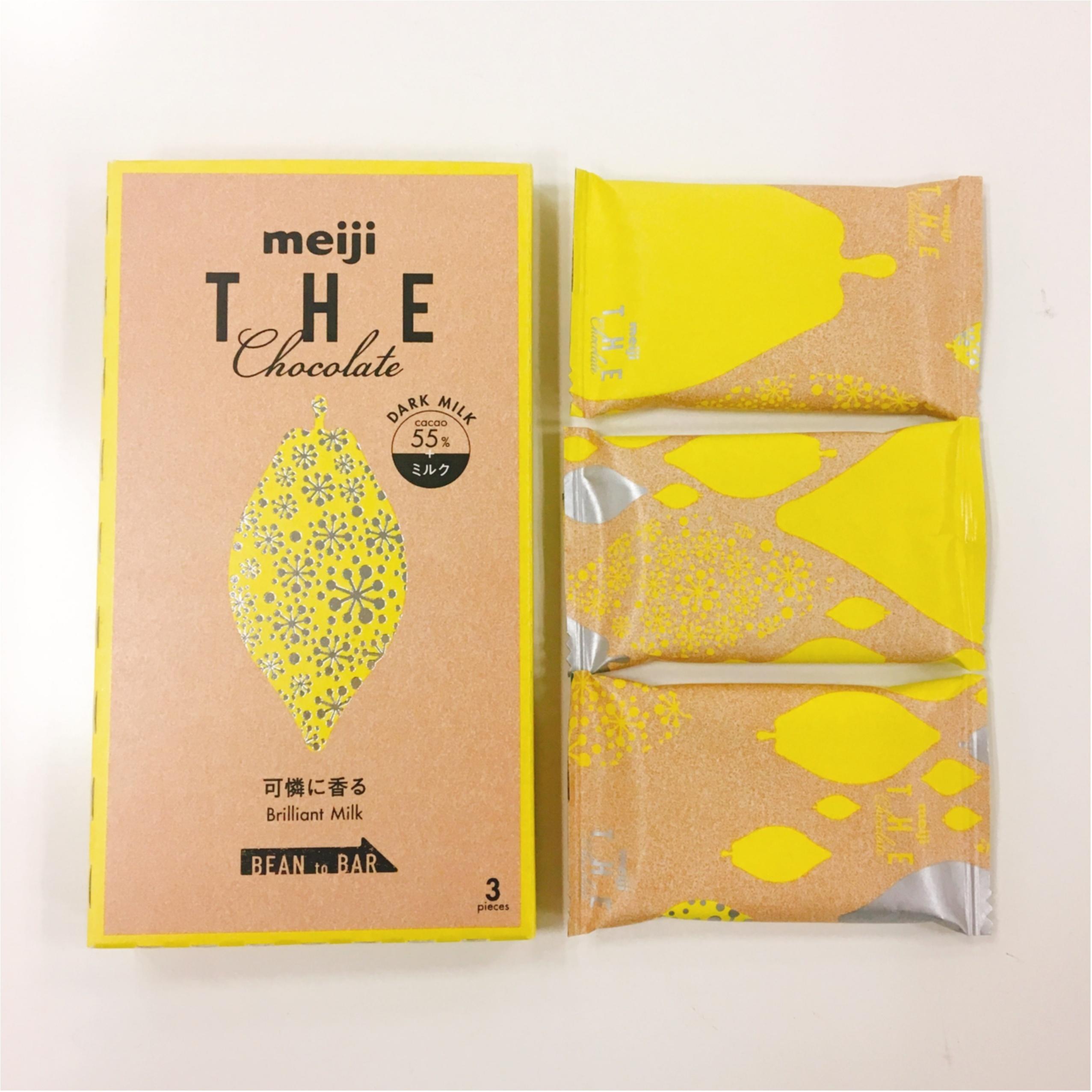 池谷理香子先生の少女マンガから、「明治ザ・チョコレート」の新商品がランクイン! 今週のライフスタイル人気ランキングトップ3♡_1_2