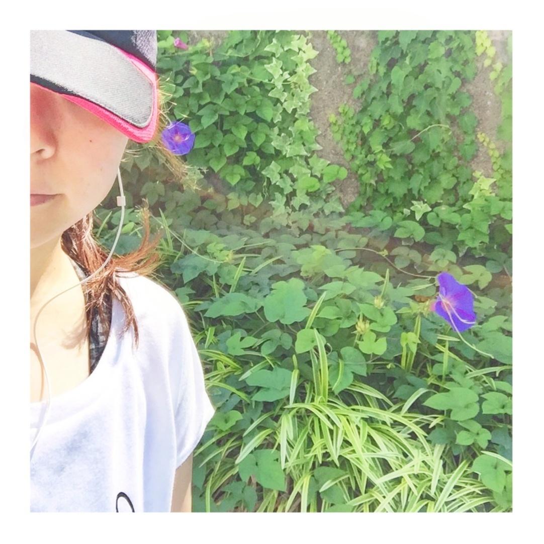 朝ランに朝トレ…朝活のすすめ☆_3