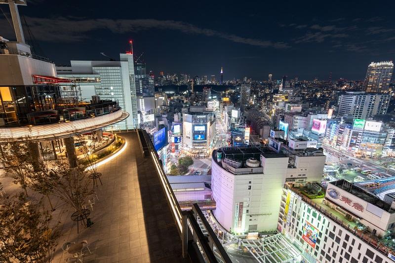 『CÉ LA VI TOKYO』が女子会・デート・東京女子旅におすすめ♡『東急プラザ渋谷』の超話題レストランで、海外気分を味わおう!!_7