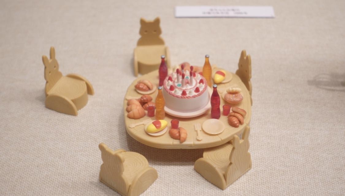 【兵庫・明石】シルバニアファミリー展 in明石市立文化博物館【35周年】_4