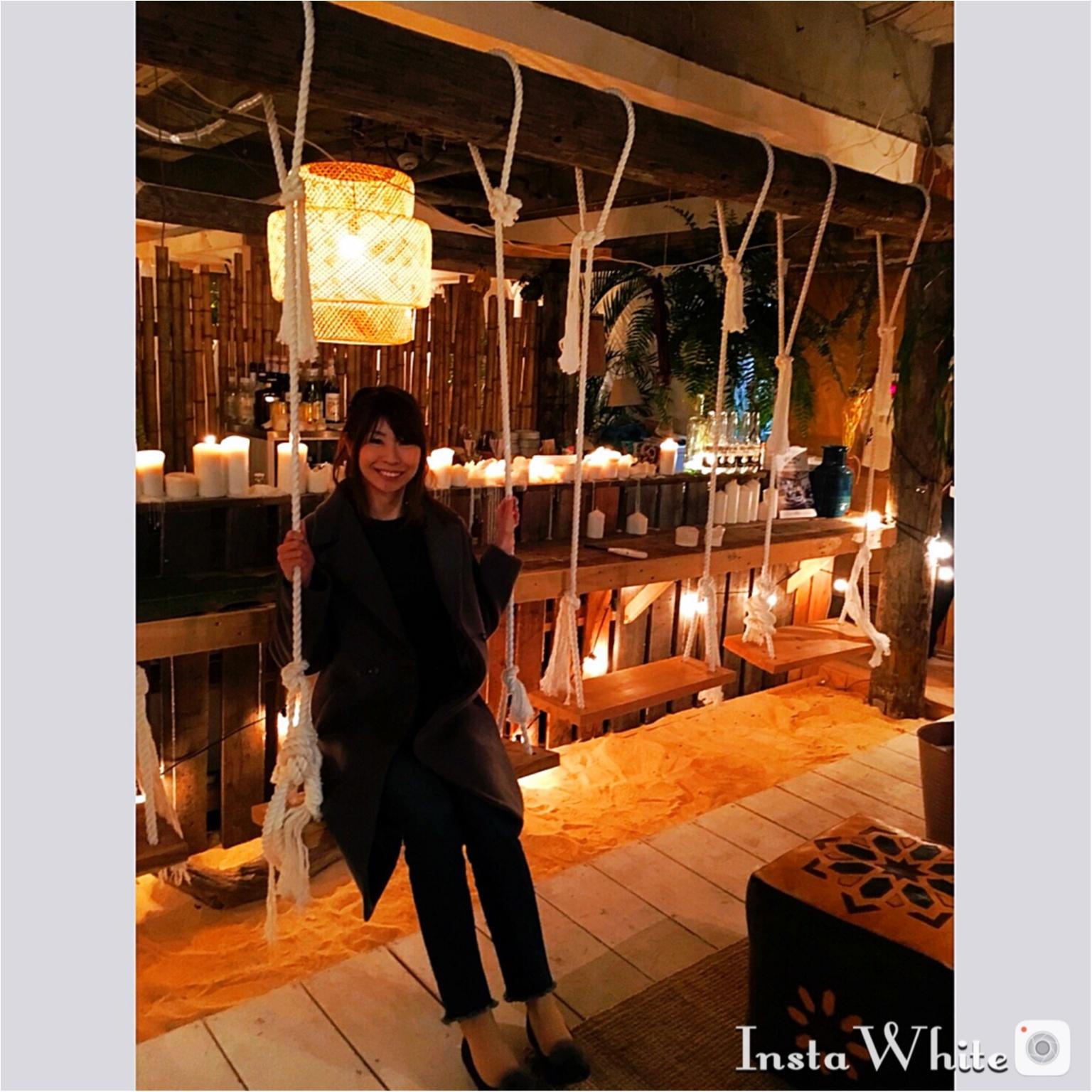 【カフェ】NEWOPENした渋谷のお洒落カフェbohodに行ってみました❤️_3_2
