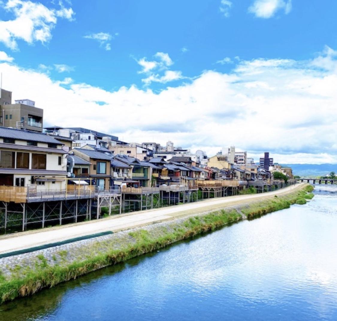 【女子旅におすすめ】京都で憧れの町家一棟貸し!_2