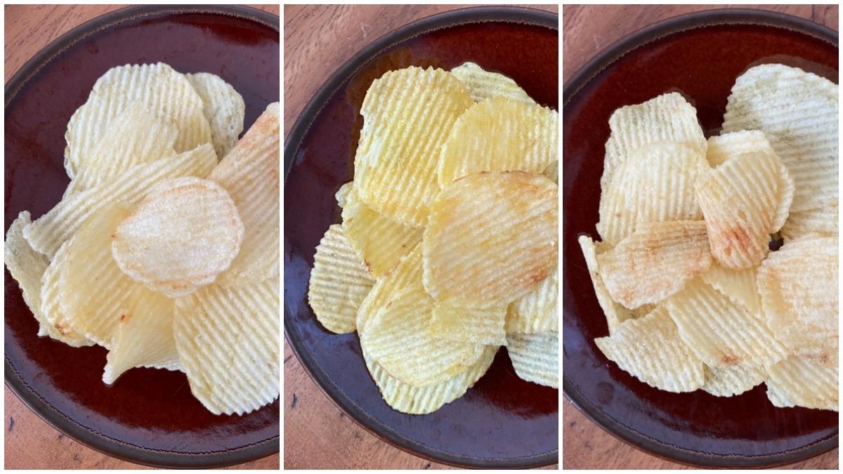 """【無印良品】人気すぎて""""幻""""とまで言われたポテトチップス3種を食べ比べたら優勝した件 PhotoGallery_1_8"""