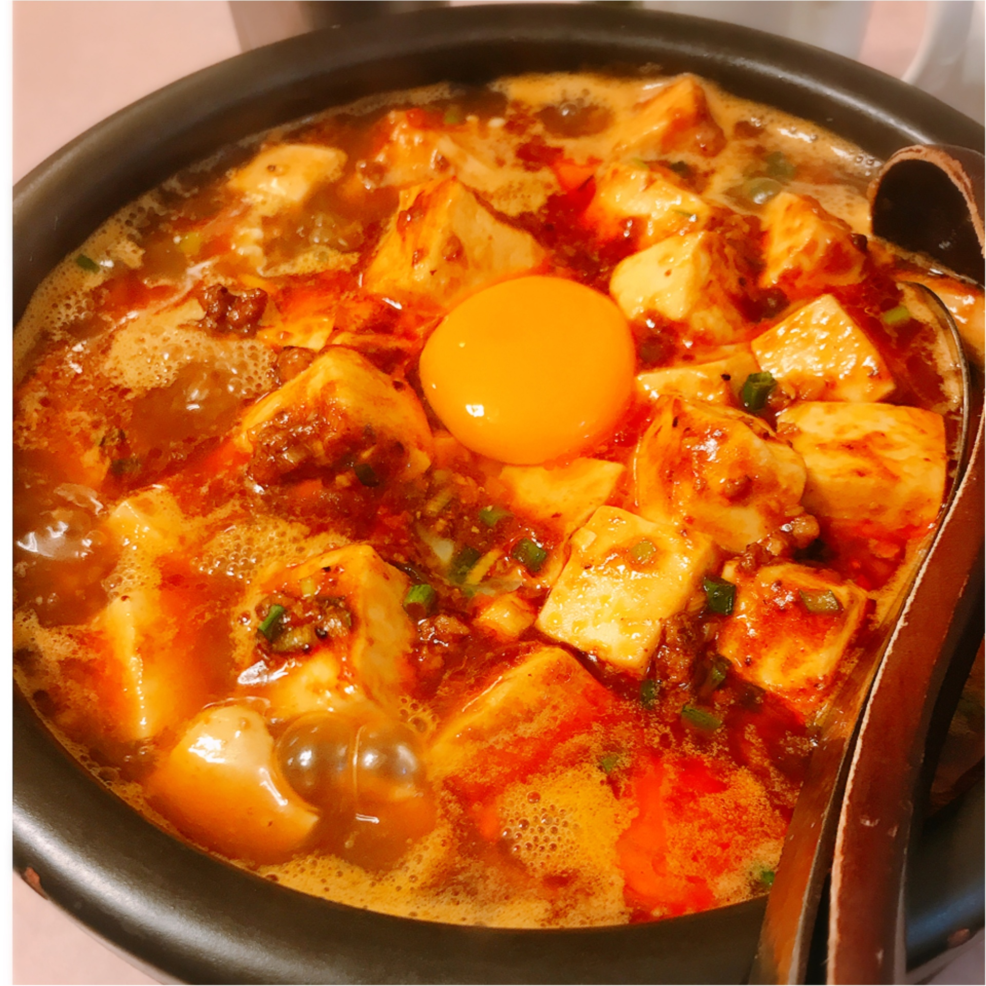 辛うま!!《源来酒家》の人気メニュー「麻婆麺」を食べてきました♡_2