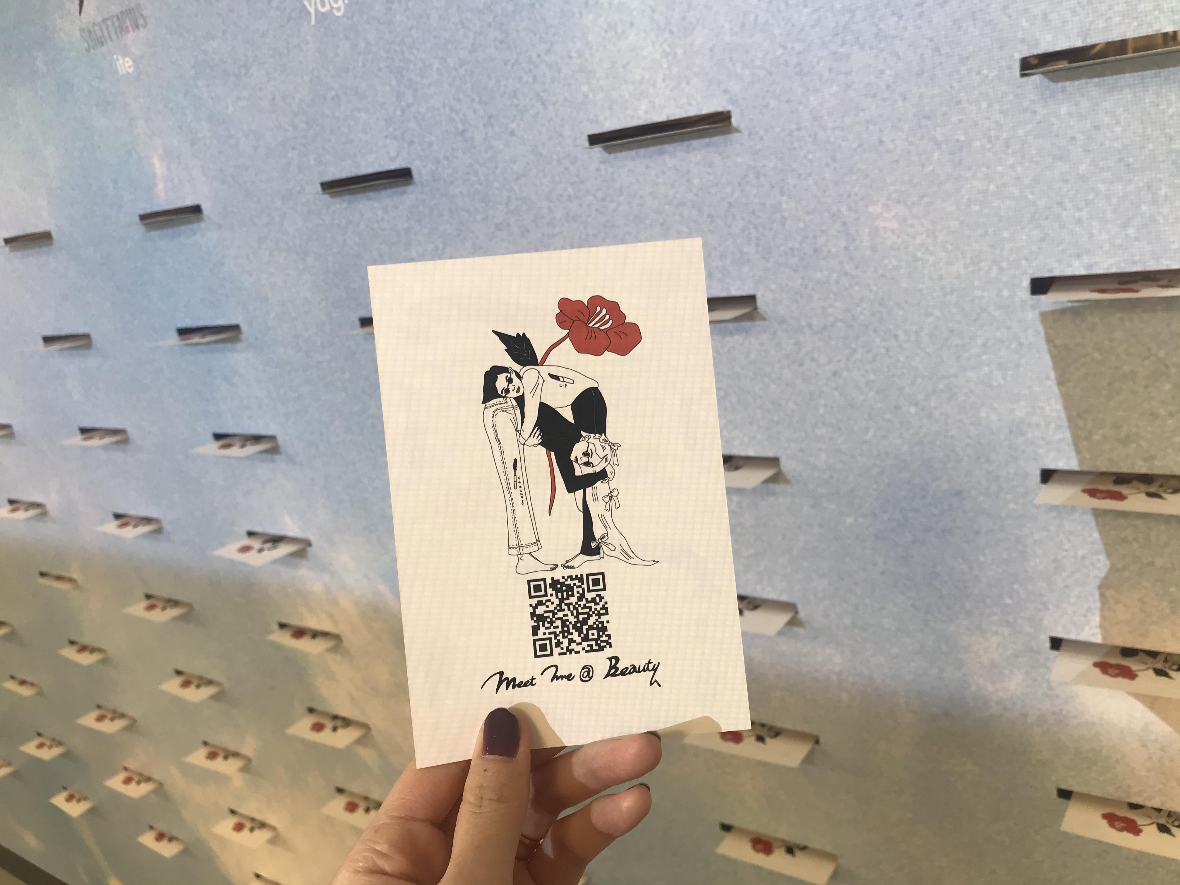 《コスメ好き必見!》メイクの祭典【イセタンメイクアップパーティ2021】に行ってきました❤︎_15