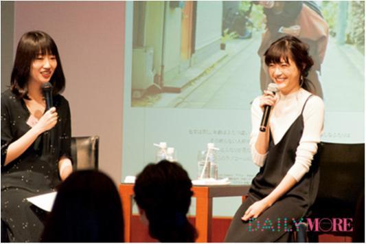 【ただいま部員募集中!】佐藤ありさちゃんが登場した「モアハピ部大女子会2016」の様子をお届け♡_4