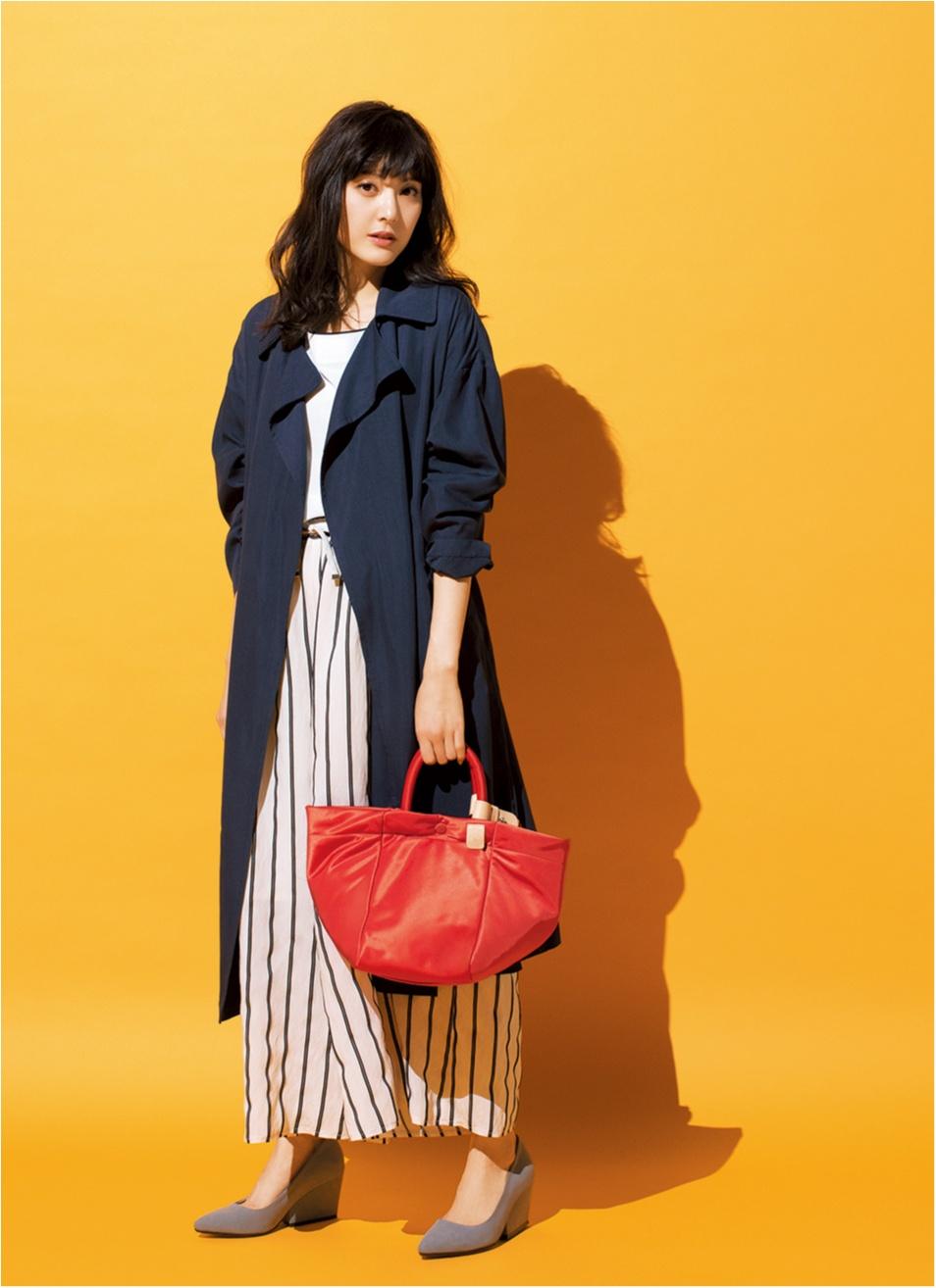 今着たい服にフィットする、プレイフルなデザイン 。 『ラシット』のカラフルバッグとどこまでも♡_3