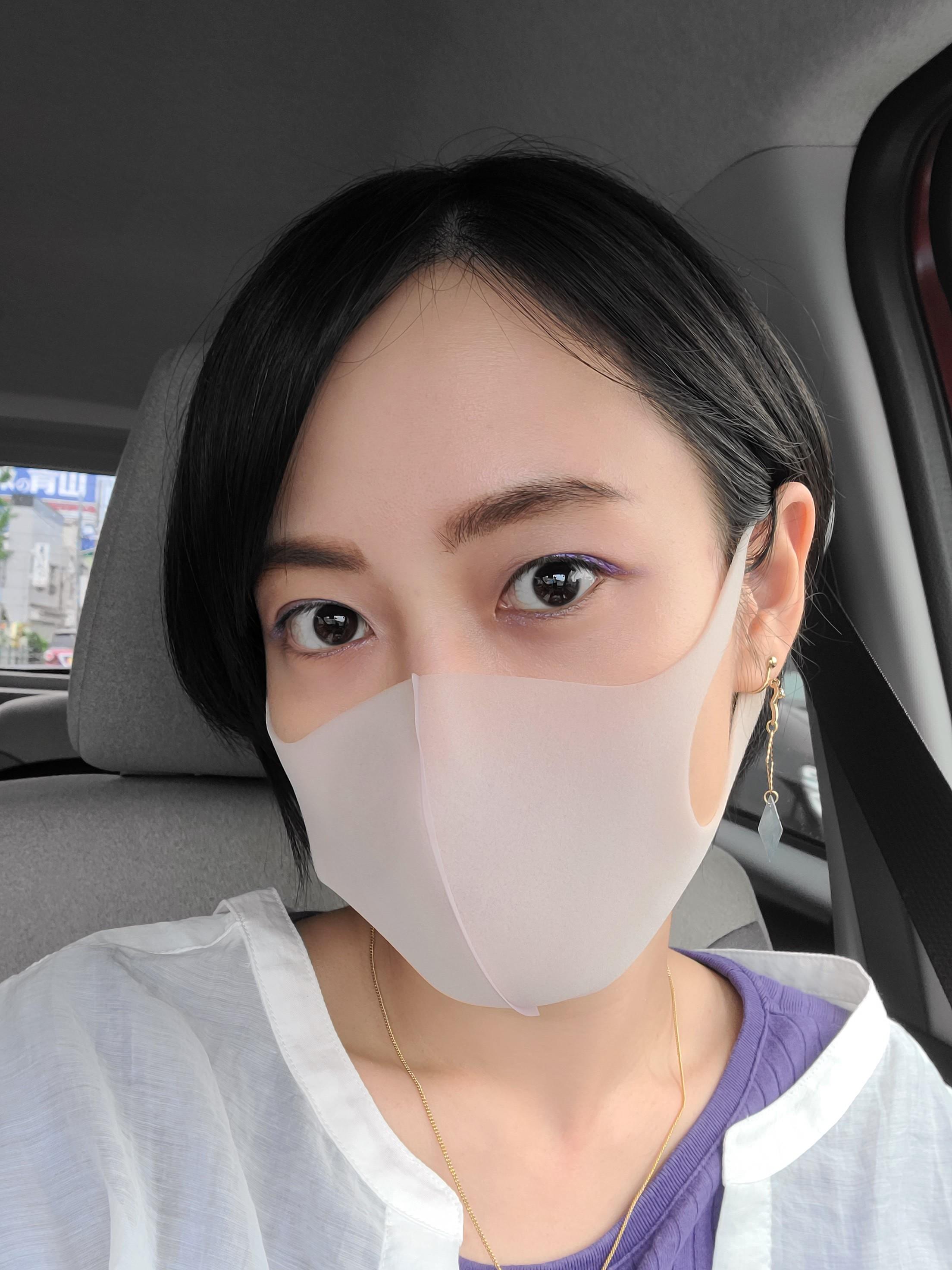 【マスクメイク】目指せ!マスク美人!5Days☆徹底解説付き_9