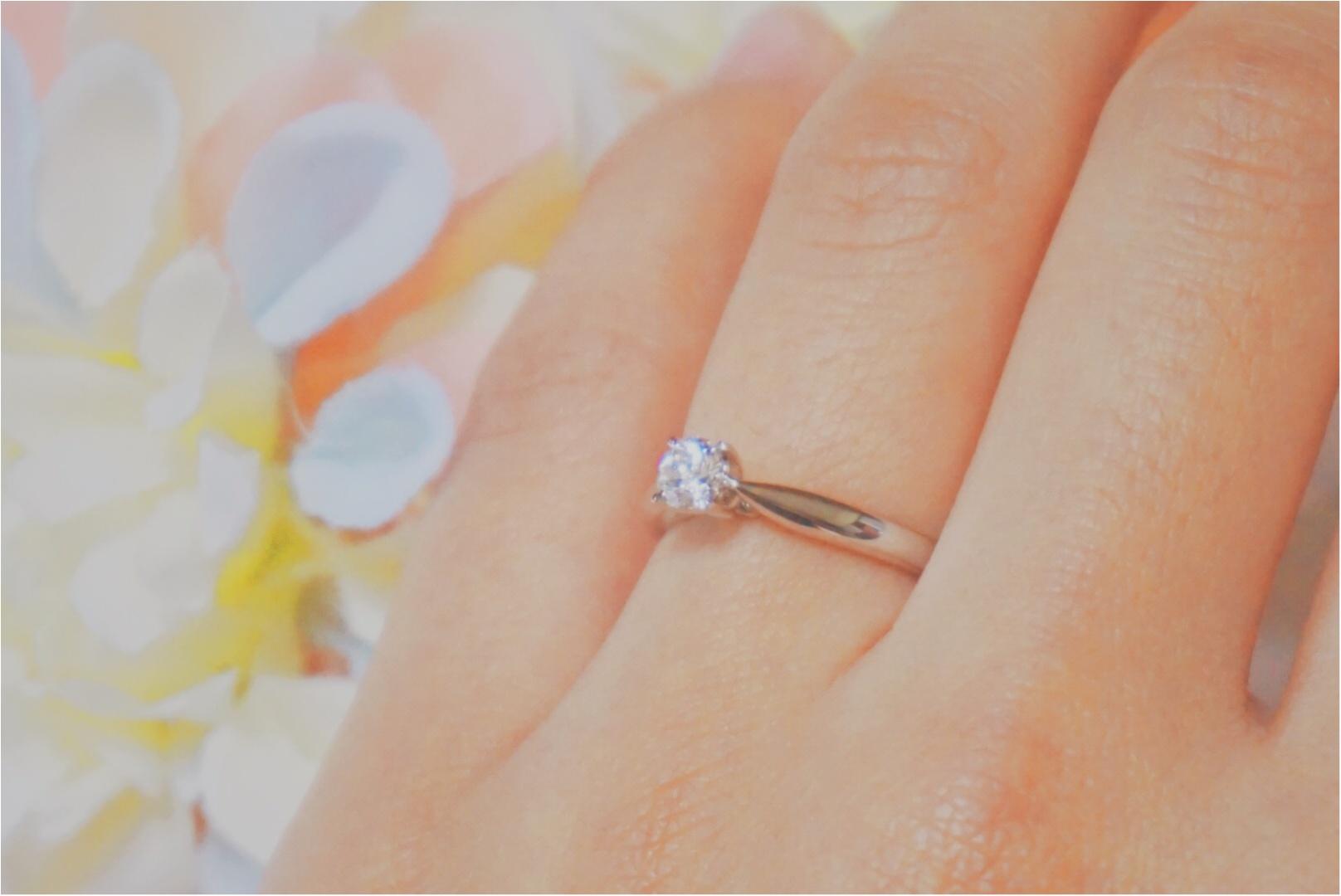 婚約指輪のおすすめブランド特集 - ティファニー、カルティエ、ディオールなどエンゲージリングまとめ_72