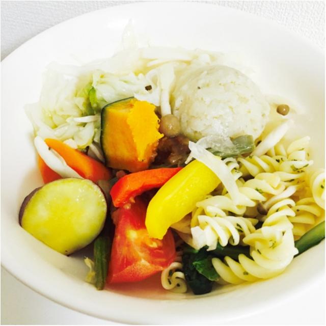 食べすぎたあとにやるべきこと♡オススメのファスティング法♡♡_5
