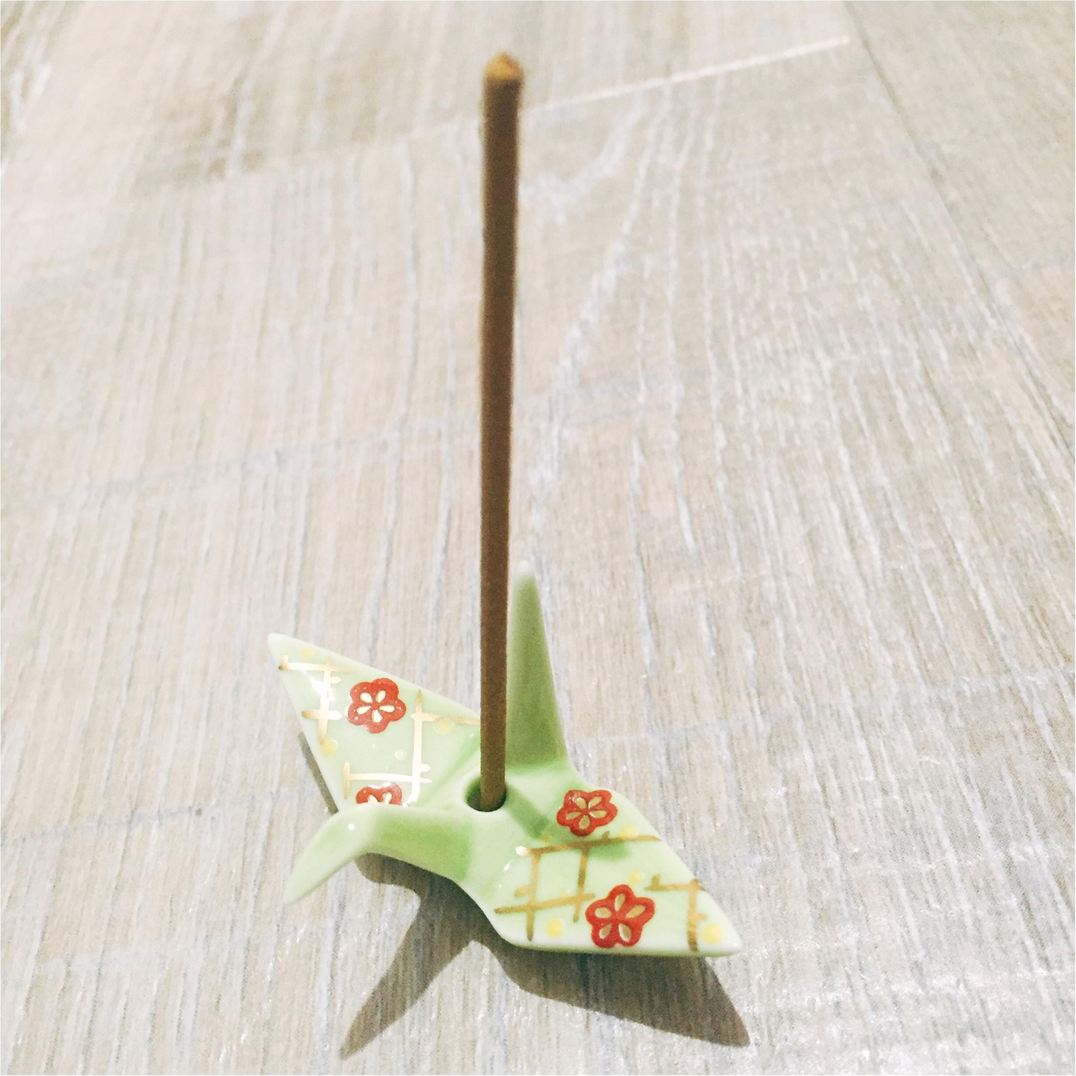 香りを纏う大人女子になろう♡お気に入りのお香&思わずお部屋に置きたくなるお香立てを鎌倉で購入しました♩_5