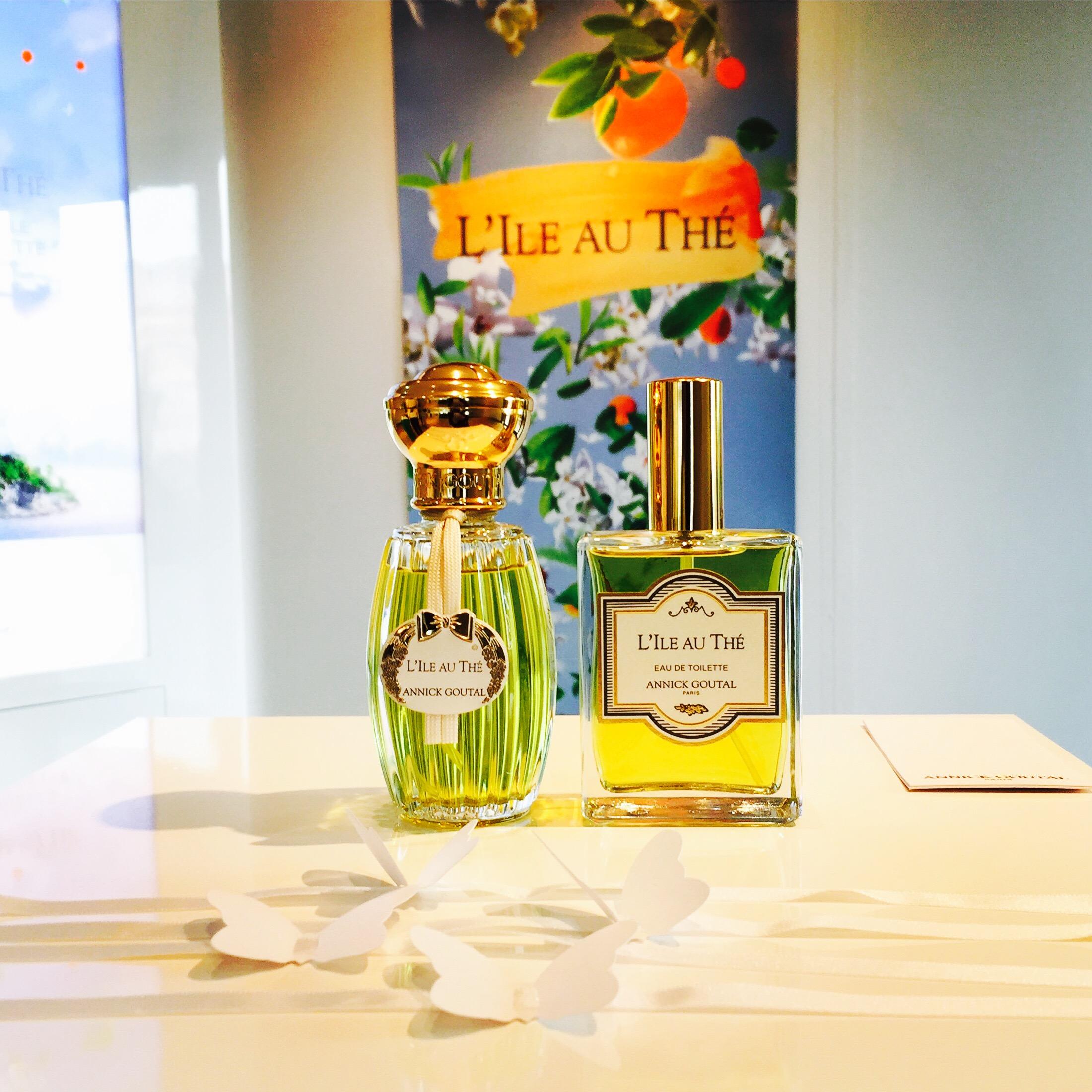 『アニック グタール』の香水で、この夏は目指せ、大人のいいオンナ!_1