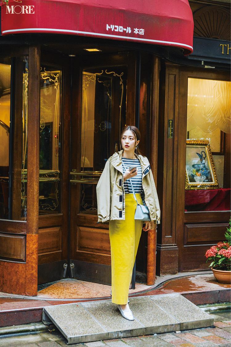 レディースアウター特集《2019年版》- ジャケットやコートなど、20代女子におすすめのコーデまとめ_12