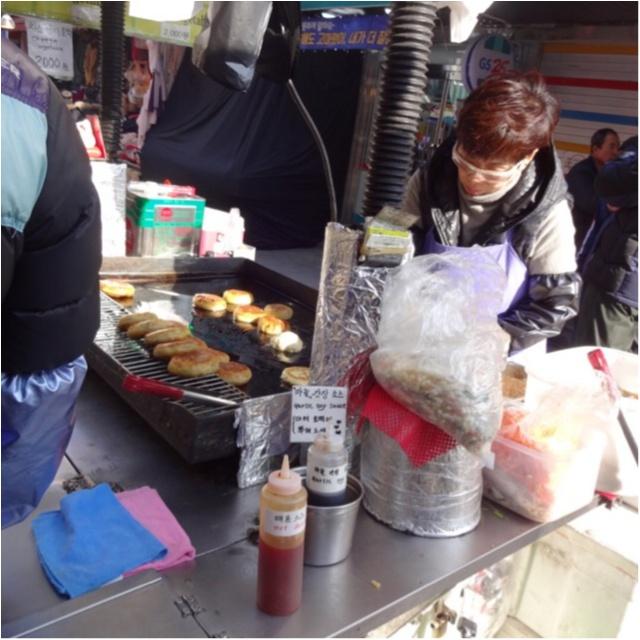 安さと美味しさを求めるならここで食べるべし!!ソウルフードを満喫(^q^)♡_3