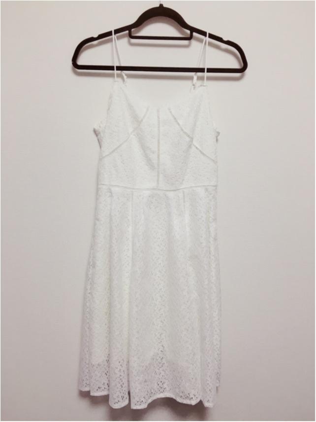 お洋服の購入品♡_2