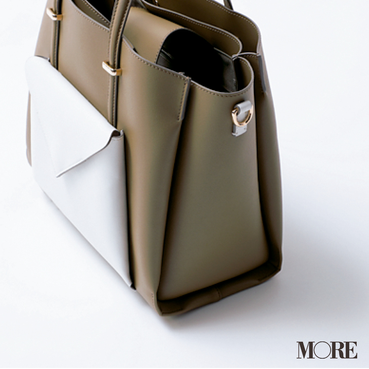 お仕事バッグは機能性もおしゃれさも欲張るのだ♡選び方2019版はおでかけにも使える、が決め手_1_2