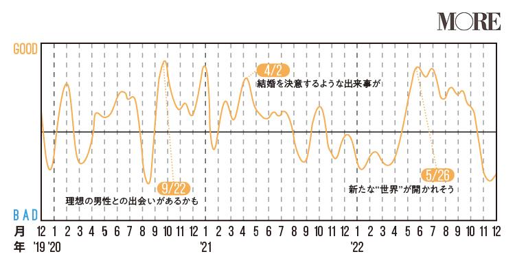 獅子座(しし座)2020年の運勢♡ 人気占術研究家・水晶玉子の12星座別「寿占い」_7