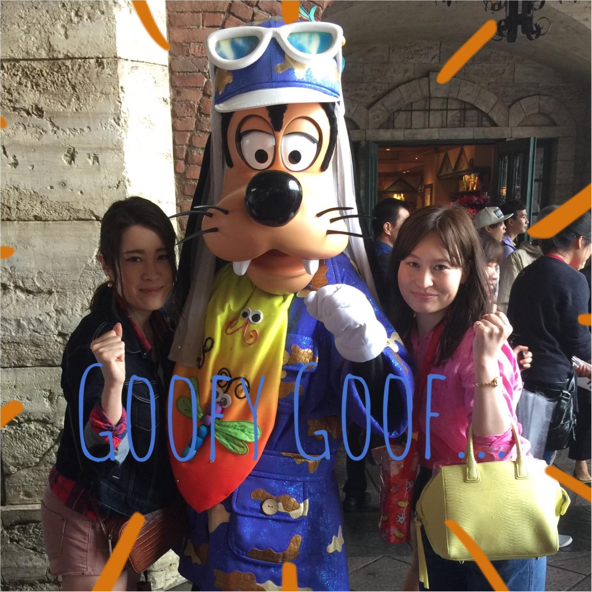 Tokyo Disney Sea♡思いっきり楽しむためのプチ情報3選♡_5