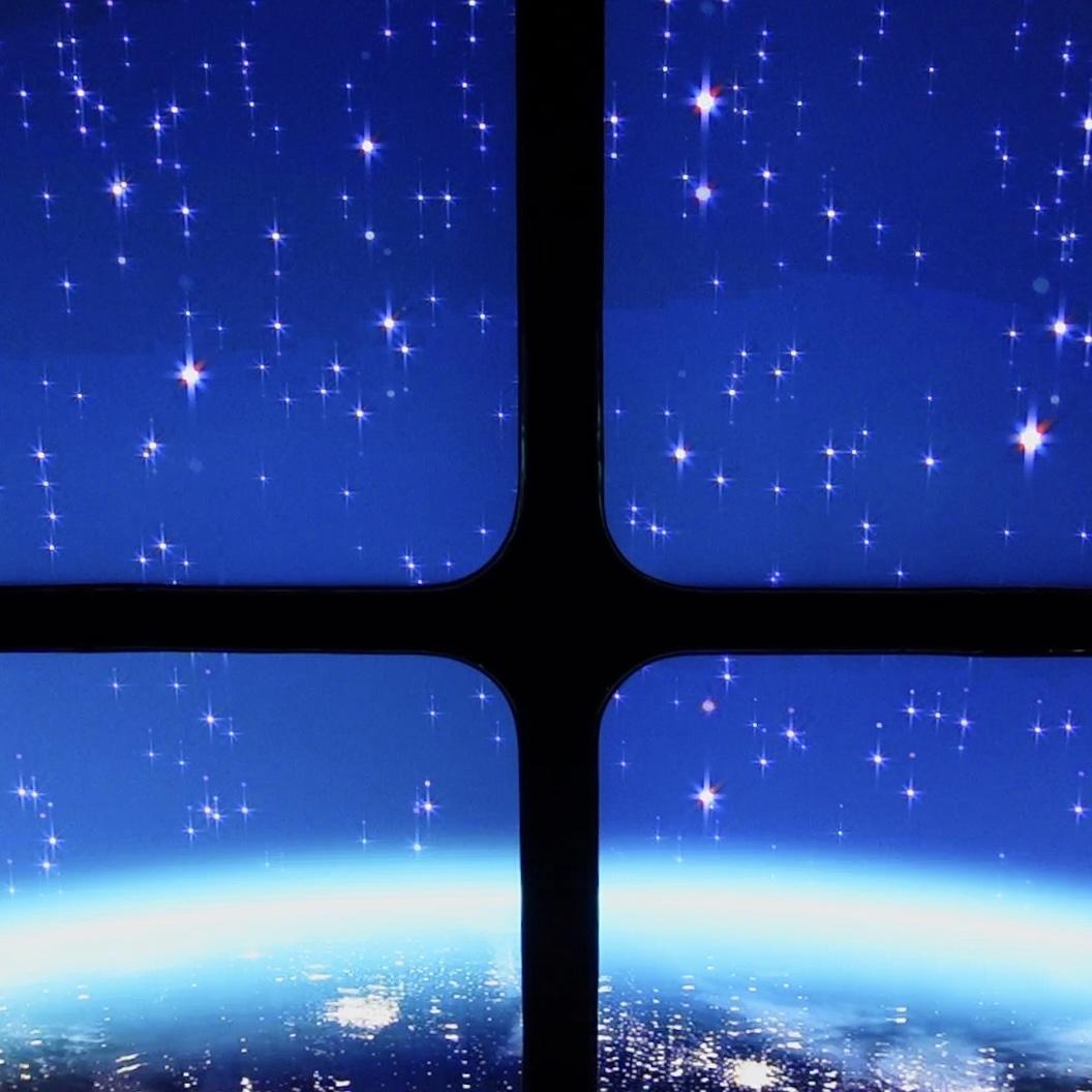 【神戸】宇宙空間体験型プロジェクションマッピングカフェがNew open!「SORA YUME KOBE CAFE」ではボックサンとのコラボスイーツがいただける!?_8