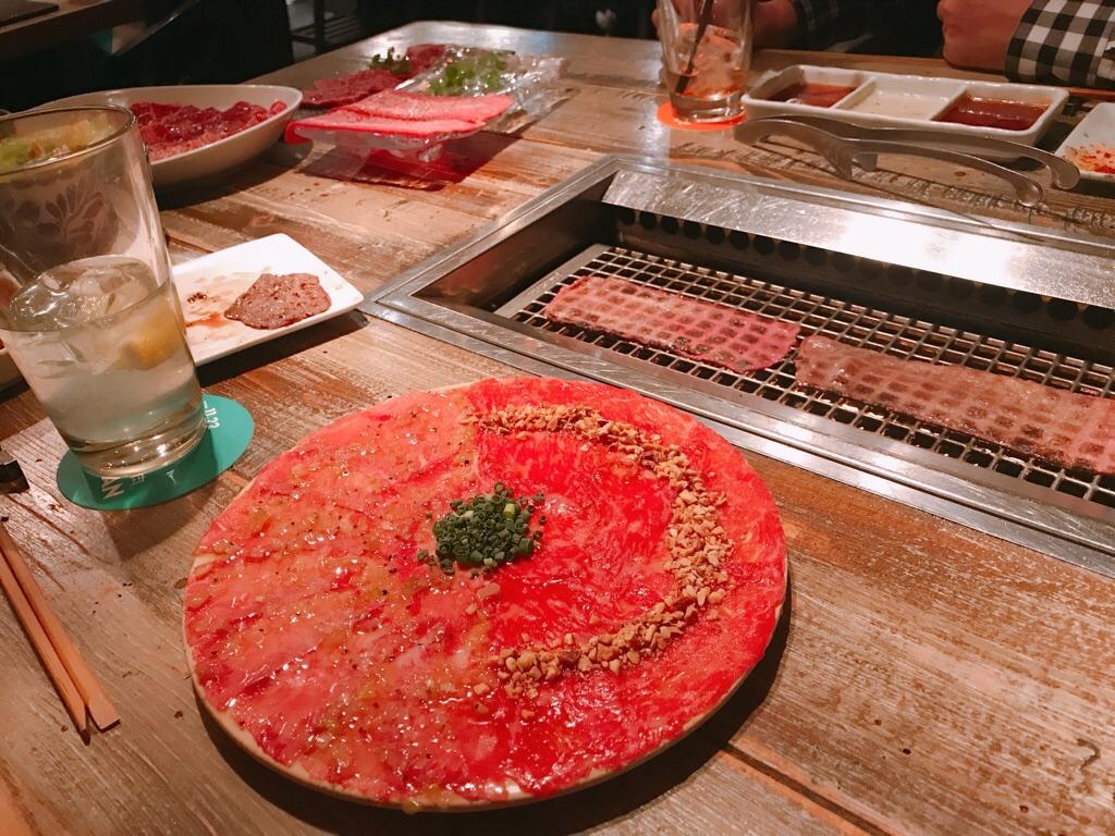 【恵比寿】ユッケが絶品!いつもより贅沢するなら大人の焼肉レストラン《kintan》へ♡_2