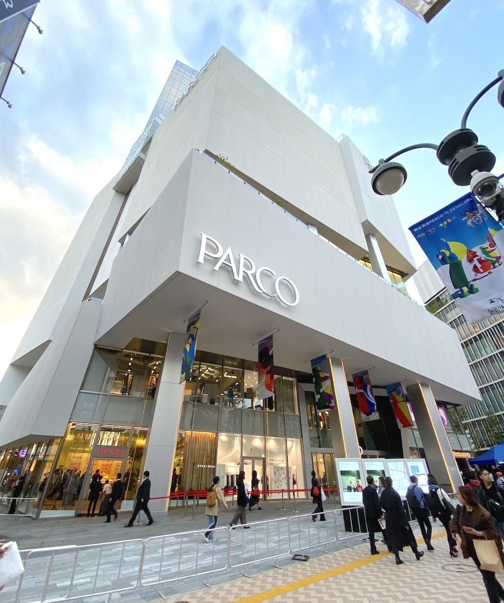 """『渋谷パルコ』ついに帰還!! パワーアップしまくりのファッションフロアで見つけた""""おもしろコンテンツ""""4選☆_14"""