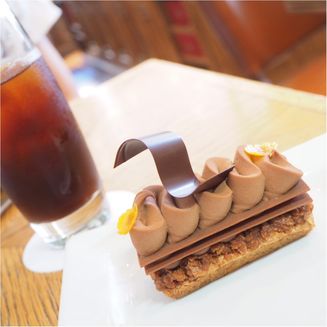 東京・自由が丘エリアで人気のケーキ店♡パティスリー・パリ セヴェイユ_2