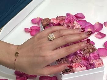 大人の心をとろけさすバラモチーフの美しさと可愛らしさは格別♡ ハイジュエラー『ピアジェ』の銀座店にお邪魔しました!