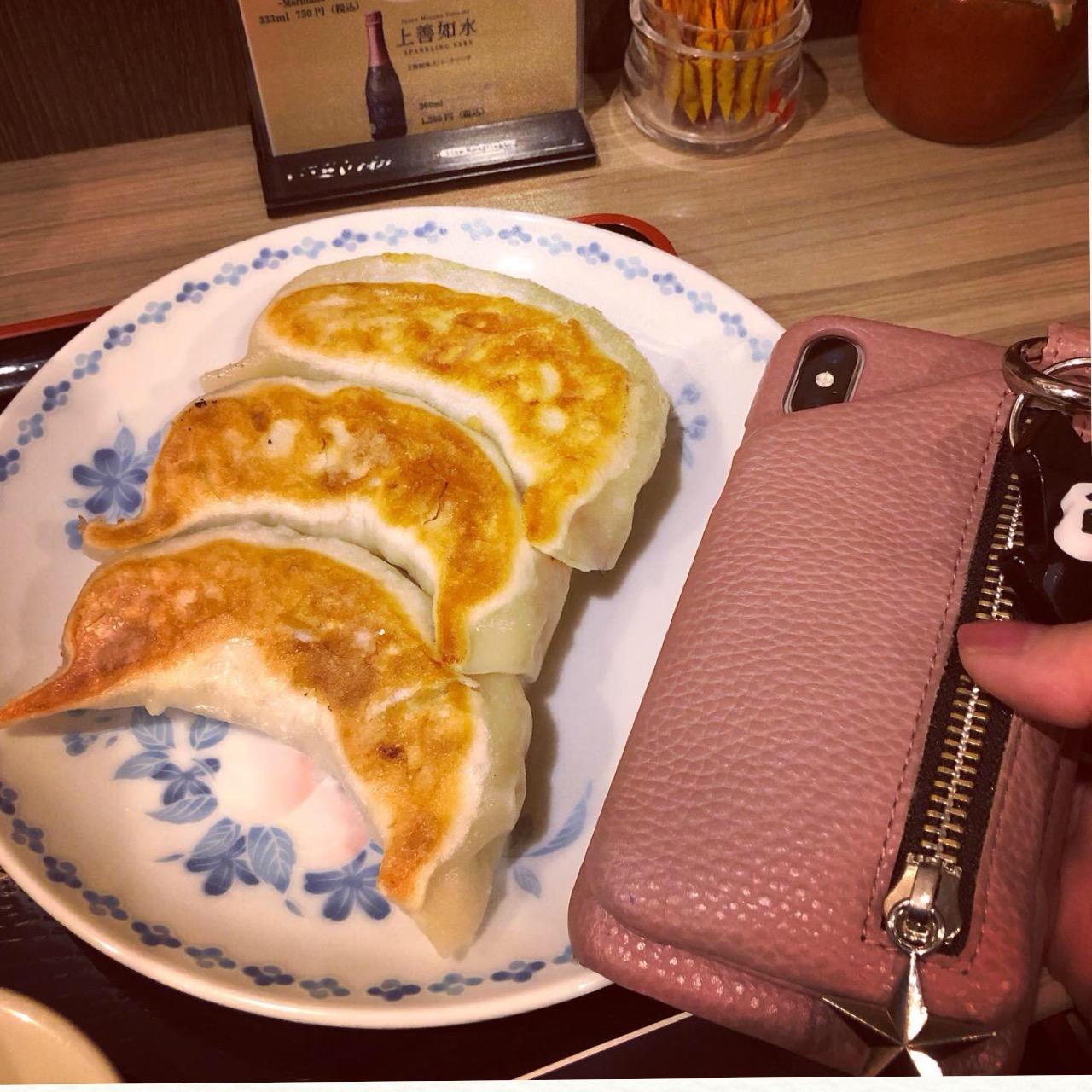 <東京*池袋>インパクト大◎ジャンボ餃子が安くておいしすぎる!♡_2