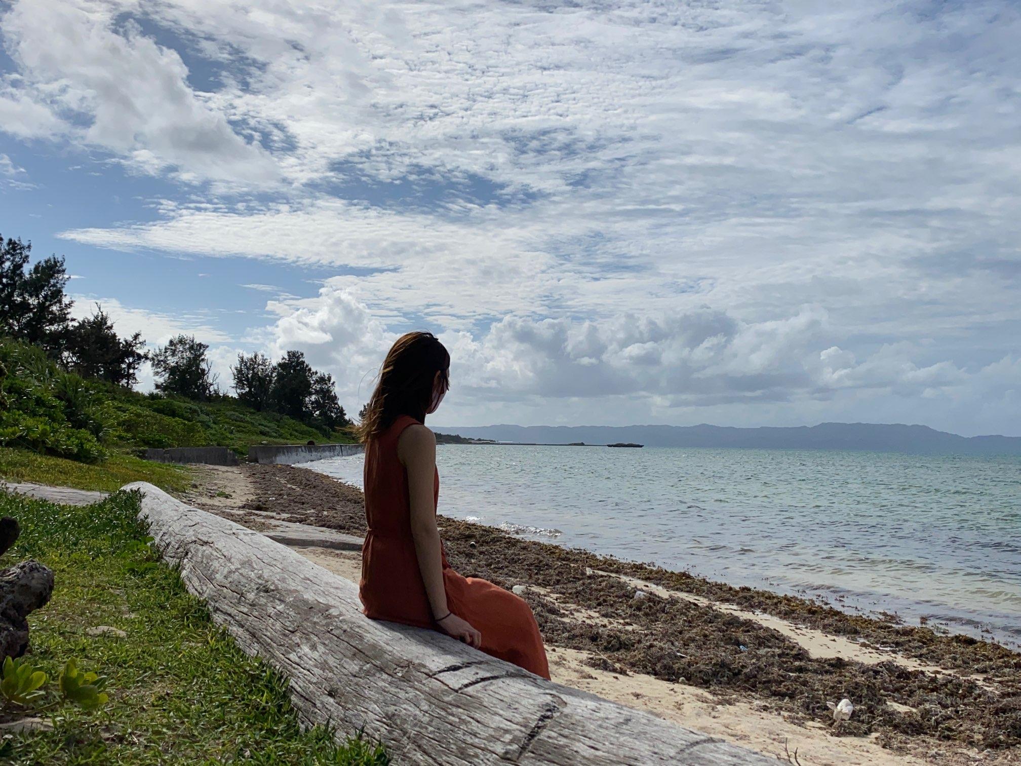 【沖縄】女一人で何もしない旅に行ってみた_11