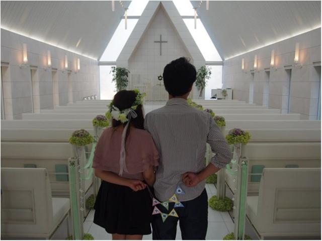 【1】ーレポ開始ー品川プリンスホテルで結婚式をあげました#さち婚_4
