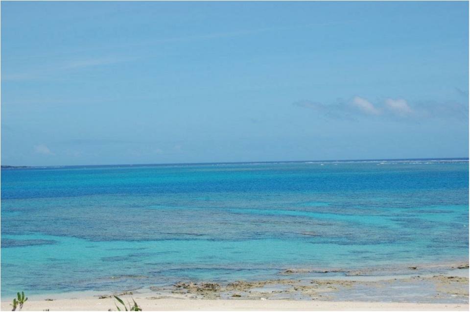 在住歴2年のわたしがオススメする沖縄の魅力♡地元民しか知らない絶景の海★_3