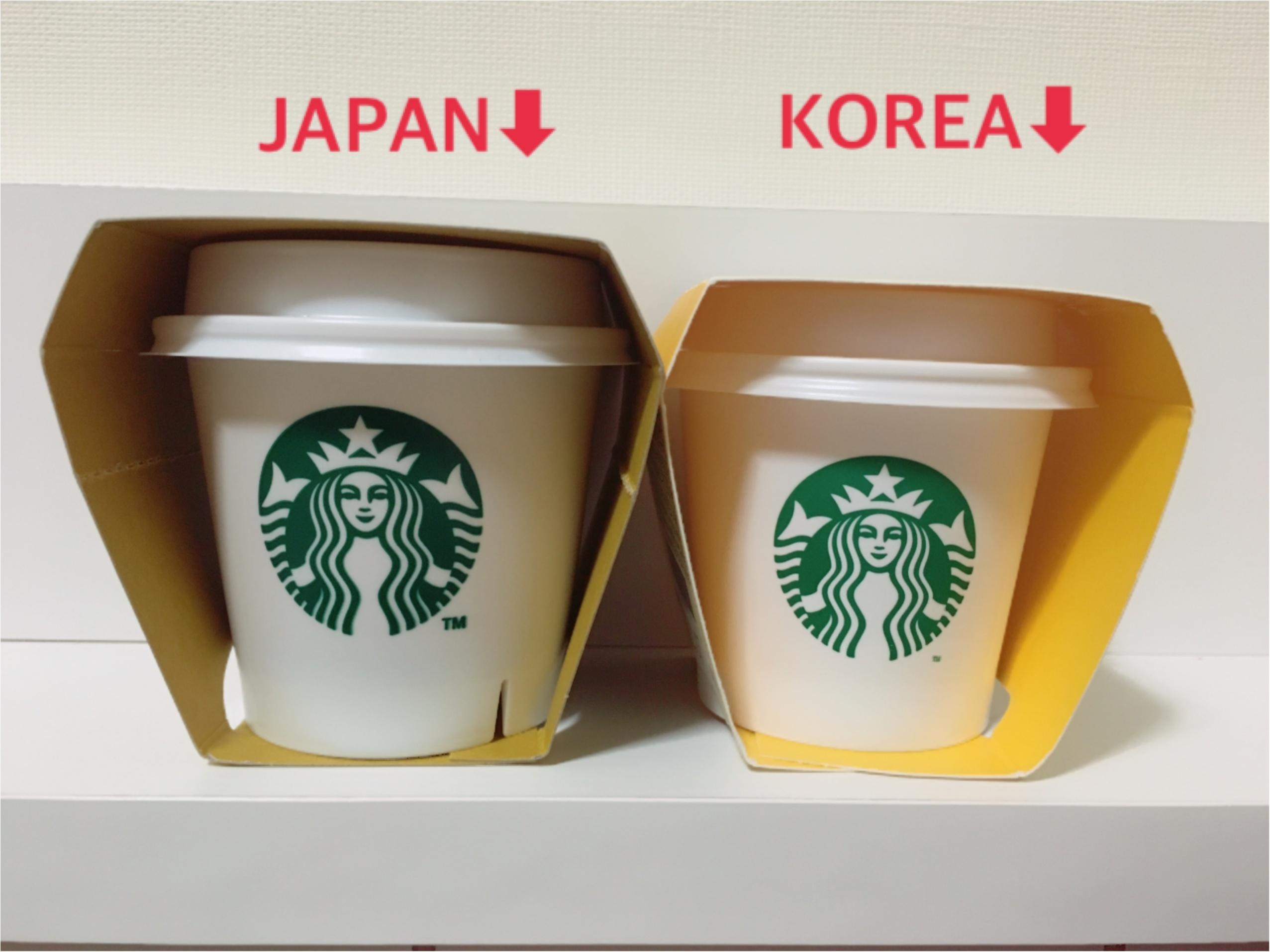 売れ切れ続出!?日本に初上陸!韓国限定だったプリンがついに日本でも♡韓国verと比べてみました♡_4