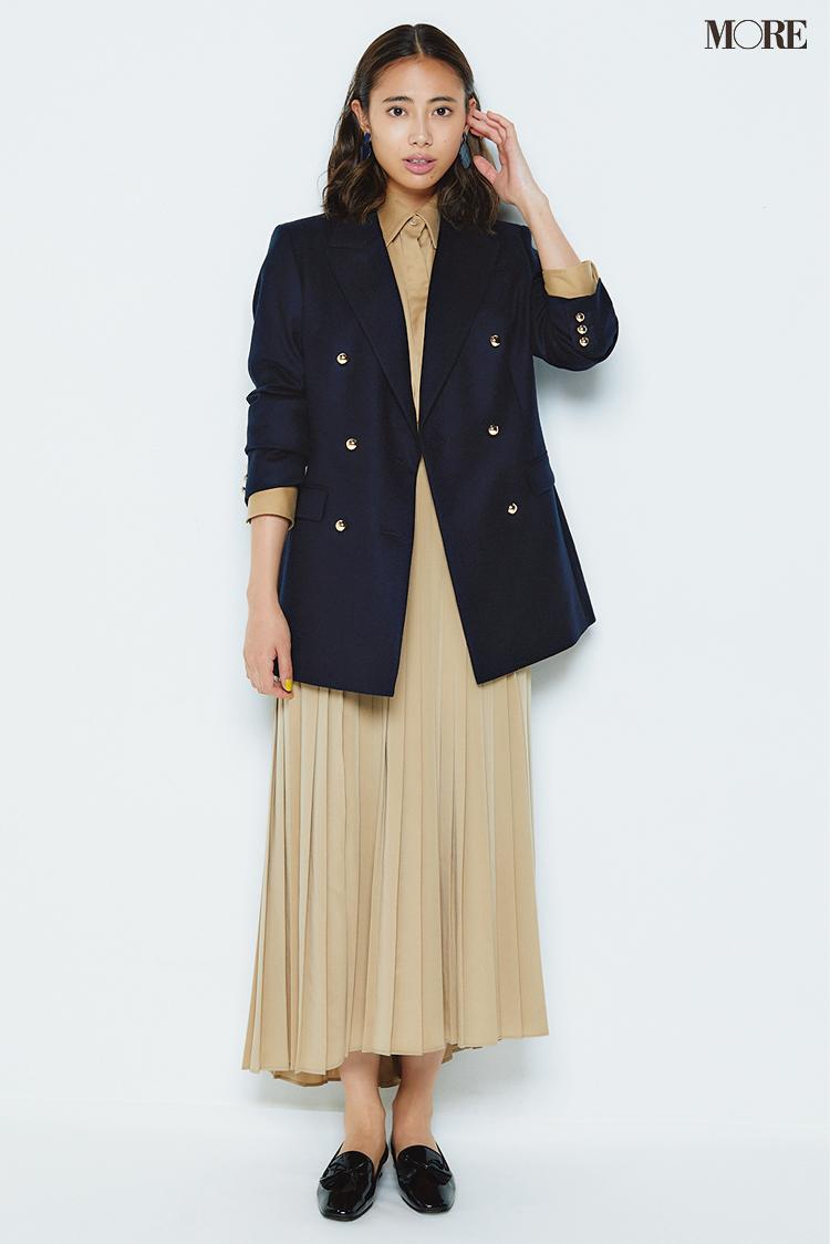 2019秋服は『ユニクロ』など人気ブランドのコラボがアツい! 【今週のファッション人気ランキング】_1_2