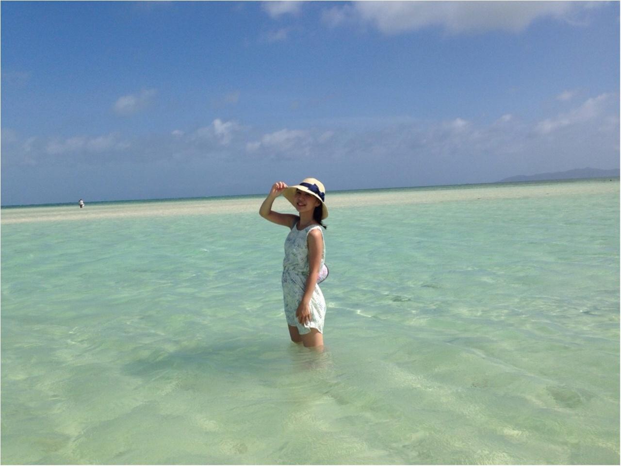 岸本セシルちゃんも行っていた沖縄離島❤️離島の魅力とは?!たっぷりお伝えします〜_12