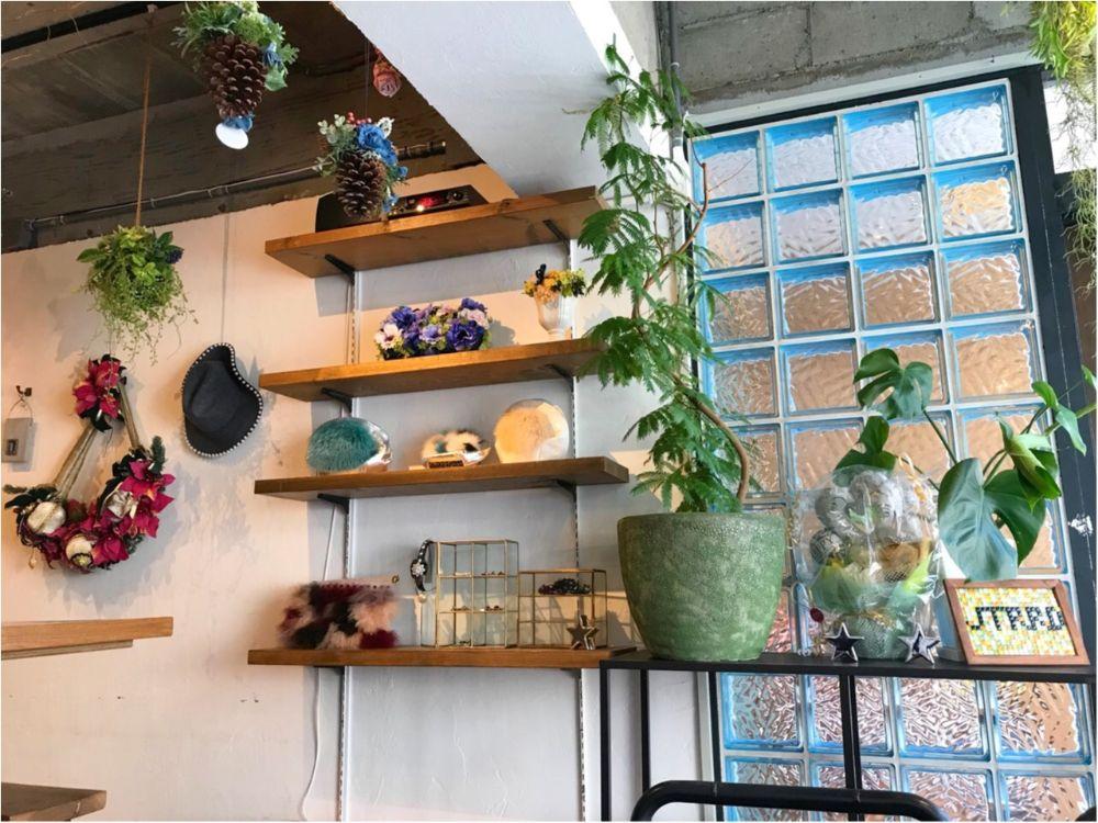 梅田など大阪のおすすめランチ特集《2019年版》- 女子会やデートにおすすめのカフェやレストラン11選_27