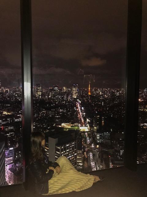 【東京女子旅】『渋谷スクランブルスクエア』屋上展望施設「SHIBUYA SKY」がすごい! おすすめの写真の撮り方も伝授♡_16